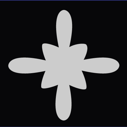Senior Cadet Badge
